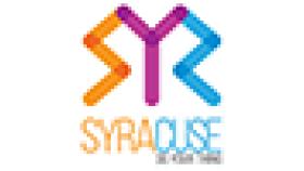 시러큐스 공식 여행 웹사이트