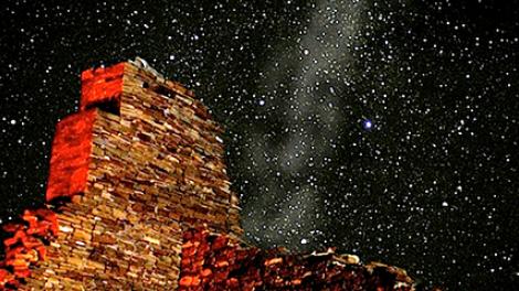 차코 문화 국립역사공원