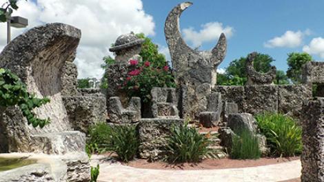 플로리다 주 코럴 캐슬