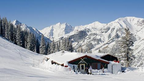 콜로라도 주 아스펜/스노매스: 세계 최고의 스키를 비롯한 다양한 즐거움