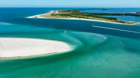 플로리다 주 칼라데시 섬 주립공원